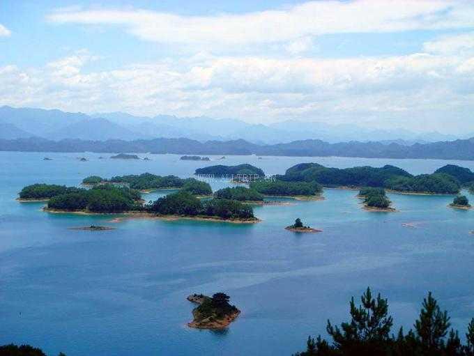 上海到杭州、千岛湖、苏州、无锡四日游