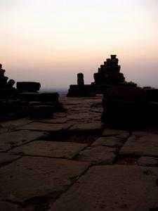 寻觅之旅--柬埔寨吴哥窟4晚6日