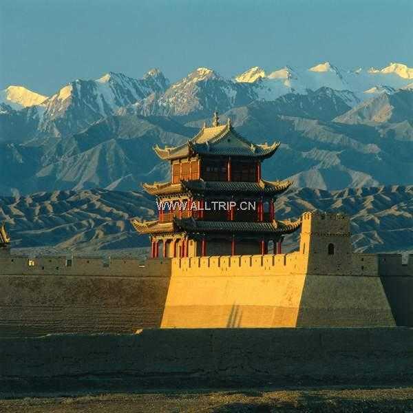 杭州到宁夏青海旅游攻略_银川、塔尔寺、青海湖、兰州双飞6日游