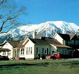春节到新西兰8天旅游团报名 新西兰纯玩旅行[南北岛]