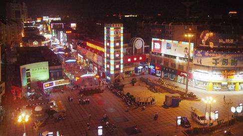 华东旅游:五市扬州、鼋头渚、虎丘留园西溪湿地乌镇双卧7日旅游
