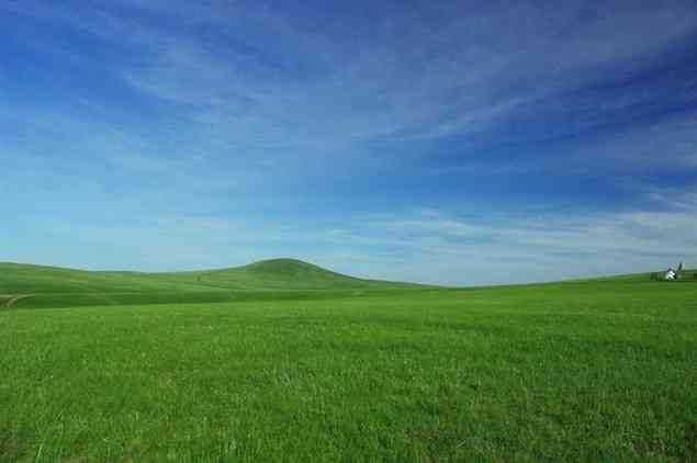 南京到呼伦贝尔大草原