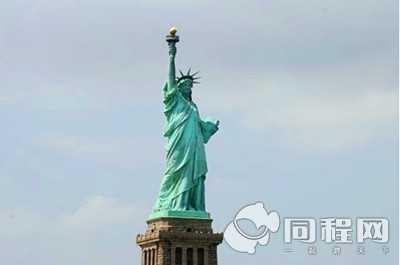 北京到美国东西海岸、大瀑布、黄石公园、大提顿公园14日旅游