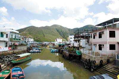 最新的香港游|和国旅不一样的服务|香港两天游(市区观光+大屿山游)