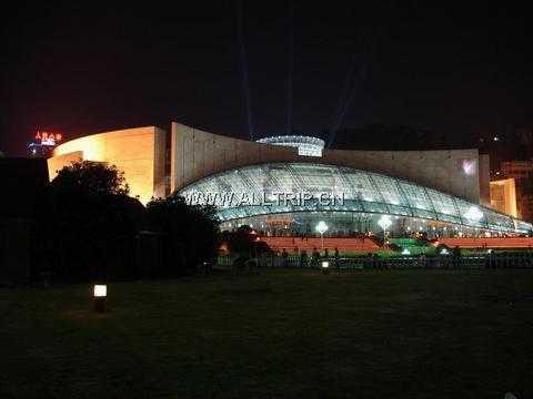 武汉到重庆旅游线路 从武汉到重庆、武隆世界遗产双卧四日游