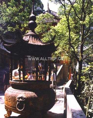 重庆 城市民宿体验半自由行 4日游·6人尊贵团/南京出发