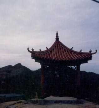 青岛到五莲山、九仙山、赏万亩杜鹃花休闲二日
