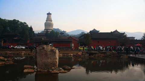 忻州到五台山旅游|忻州到五台山旅游价格|忻州到五台山一日游