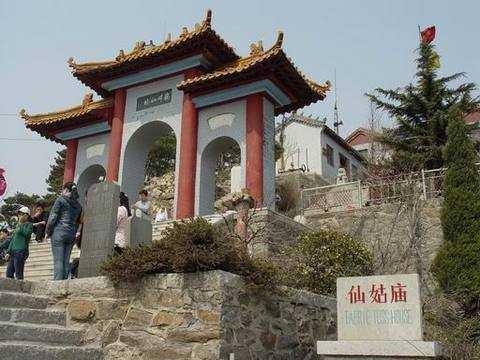 北京到蓬莱、威海、大连、旅顺、金石滩双卧一船6日纯玩(L2)