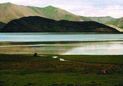 西藏旅游最佳时间:拉萨、布达拉宫、大昭寺、纳木错双卧8日旅游