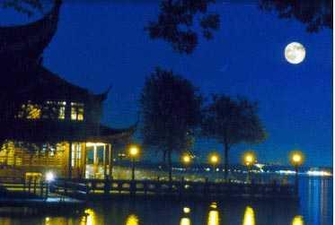 <上海迪士尼乐园+华东三市(上海、苏州、杭州) +木渎双飞6日>包含迪士尼乐园