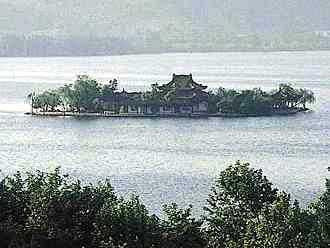 华东五市+黄山千岛湖+乌镇单飞单卧九日游