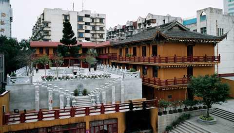 北京到厦门旅游报价:泉州、厦门、武夷山、福州双飞六日游YA