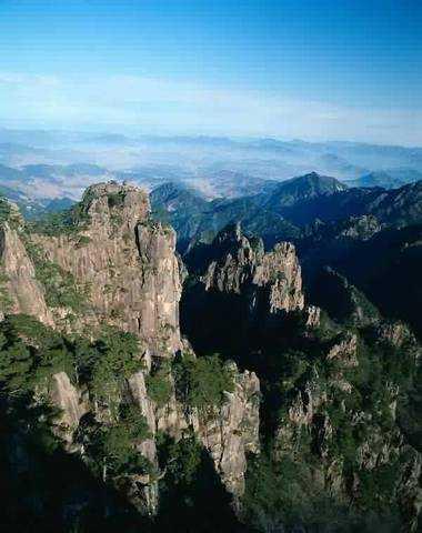 安徽旅游团:黄山、千岛湖、西递、宏村、屯溪老街双卧6日旅游