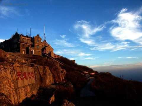 山东旅游:济南趵突泉、泰山、曲阜三孔双动3日旅游