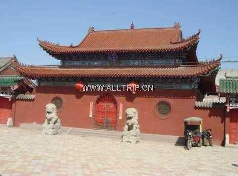 北京到逛千年古寺、辛集皮革城、盛夏农家采摘乐一日游
