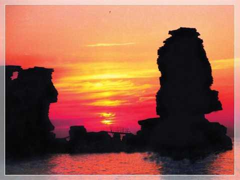 石家庄到蓬莱、长岛、万鸟岛旅游团   海边三日游