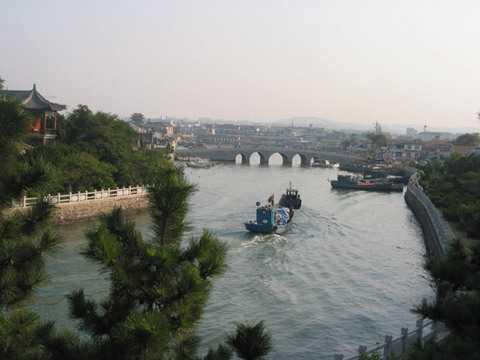 青岛旅游 半岛旅游 烟台、威海、蓬莱二日游