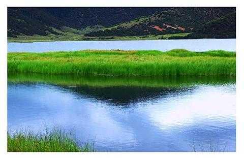 杭州/呼伦贝尔草原、魅力名镇室韦风情二日游