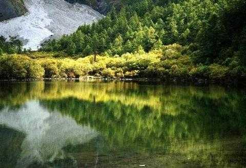 【轻奢亚丁】<成都-稻城-亚丁-四飞6日游>(南昌去成都旅游