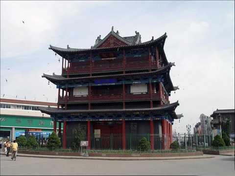 暑假西北旅游线路 南宁、西安、兵马俑、华山双飞5日游
