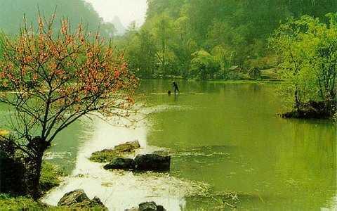 广西旅游:桂林、漓江、独秀峰、古东瀑布、龙脊梯田双卧7日旅游