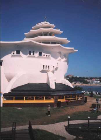 北京到秦皇岛、北戴河、南戴河、渔岛、碧螺塔吧双汽2日旅游