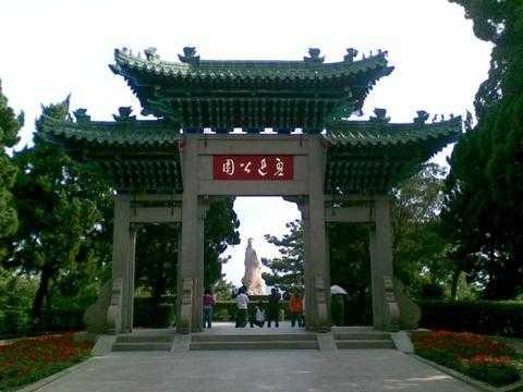北京到日照海滨、刘家湾赶海、竹洞天、青岛、崂山五游 (E6)