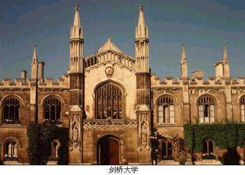 欧洲旅游路线:英国伦敦、碎片大厦、牛津剑桥、爱丁堡8日旅游