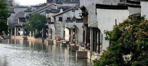 南京到南浔、 西湖、花港观鱼、杭州宋城千古情二日游