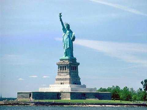 美国旅游:纽约波士顿、水牛城华盛顿、大瀑布顶尖名校10日旅游