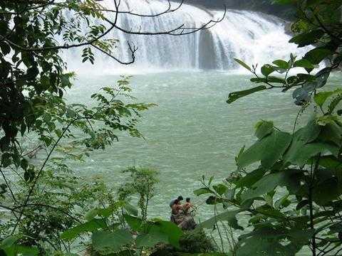 广西旅游攻略|南宁到德天瀑布、通灵大峡谷、巴马三日游
