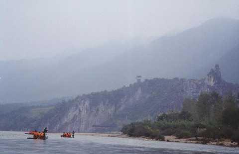 杭州出发【瑶琳仙境一日游】<散客天天发,仙境般的至尊享受>