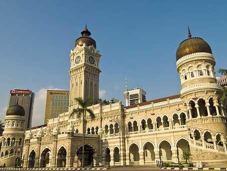 北京到新加坡旅游报价,马拉西亚旅游,香港 新加坡 马来西亚八日(品质团)