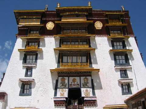 上海到西藏火车报价 雪域西藏圣地拉萨/江孜/后藏日喀则/纳木错纯净之旅双卧10