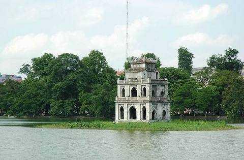 海口到越南旅游|海口到越南旅游线路|越南六天五晚风情游