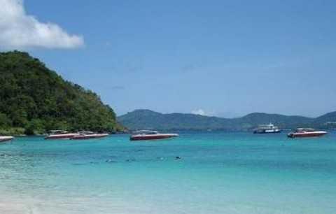 东莞到泰国旅游 泰国尊享美食纯玩喜来登五星六天团