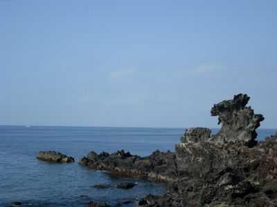 韩国五日汉济两地游