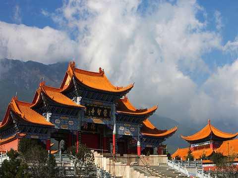 武汉到丽江旅游报价 昆明、大理、丽江、西双版纳8天
