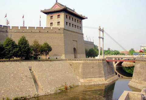 成都出发 陕西兵马俑-汉城湖-南门城墙-钟鼓楼广场双飞3日游
