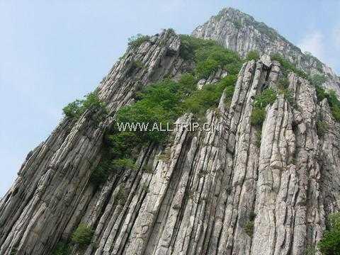 哈尔滨出发到河南、郑州、少林寺、开封、天波杨府双卧六日游