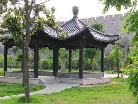 杭州出发 苏州、周庄、南京三日游Hot经济自助游