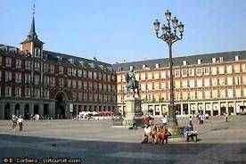 西班牙.葡萄牙旅行线路 深圳到西班牙.葡萄牙12天旅游团