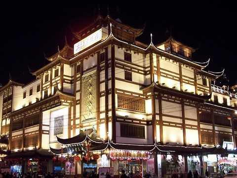 海南到华东旅游海口到华东五市旅游团华东五市双飞六日游