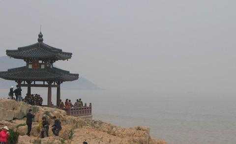 连云港出发到杭州、乌镇、普陀山四日游