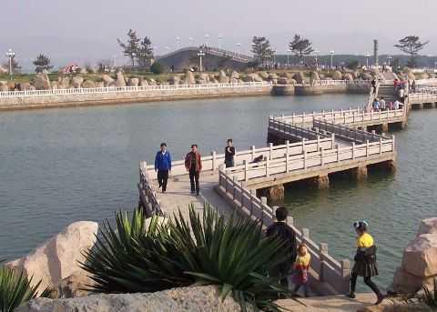 威海公园图片/照片_图片_威海公园_景点_青岛旅游
