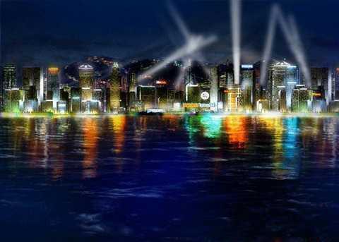 北京到香港海洋公园、澳门威尼斯星光大道珠海火车团5晚6天旅游