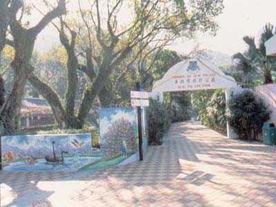 北京到香港海洋公园,澳门威尼斯星光大道珠海火车团5晚6天旅游  ¥