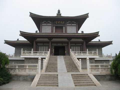 西安周边游 西安西线一日游 西安汉阳陵一日游 法门寺一日游
