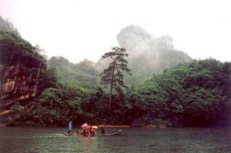 山东成团:厦门、鼓浪屿、泰宁金湖、武夷山双飞五日游